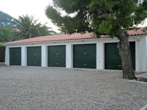 Holiday Home El Paraiso, Dovolenkové domy  Llança - big - 18