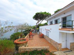 Holiday Home El Paraiso, Dovolenkové domy  Llança - big - 21