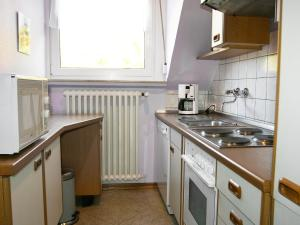 Apartment Weingut Krempel, Apartments  Traben-Trarbach - big - 5