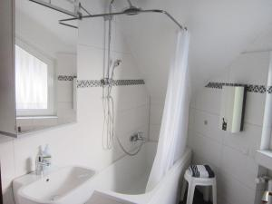 Apartment Weingut Krempel, Apartments  Traben-Trarbach - big - 4
