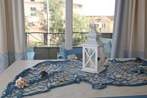 La Rosa Del Mare, Apartments  Castelsardo - big - 23