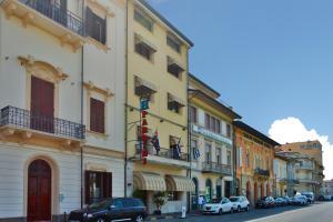 Hotel Pardini - AbcAlberghi.com