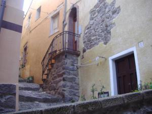 La Rosa Del Mare, Apartments  Castelsardo - big - 40