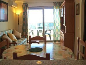 Apartment Residencial La Cala.1, Ferienwohnungen  Cala de Finestrat - big - 8