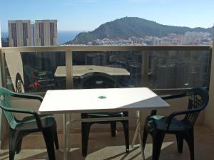 Apartment Residencial La Cala.1, Ferienwohnungen  Cala de Finestrat - big - 11