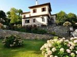 Amalthia Traditional Guesthouse, Penzióny  Tsagarada - big - 45