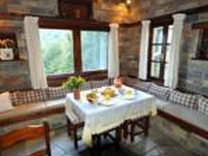 Amalthia Traditional Guesthouse, Penzióny  Tsagarada - big - 31