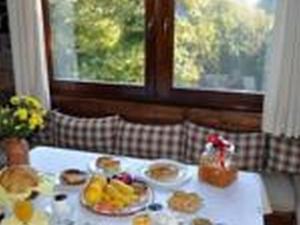 Amalthia Traditional Guesthouse, Penzióny  Tsagarada - big - 29