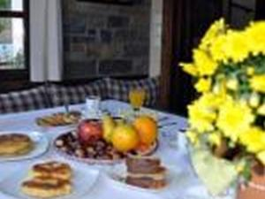 Amalthia Traditional Guesthouse, Penzióny  Tsagarada - big - 24