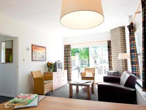Holiday Home Middelharnis.1, Holiday homes  Ouddorp - big - 8