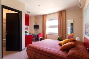 Easy Space, Aparthotely  Bientina - big - 11