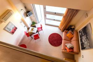 Easy Space, Aparthotely  Bientina - big - 12