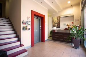 Easy Space, Aparthotely  Bientina - big - 25