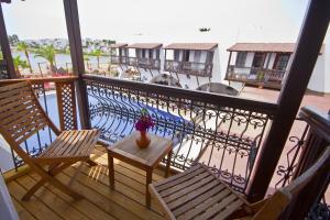 Costa Bitezhan Hotel - All Inclusive, Hotely  Bitez - big - 4