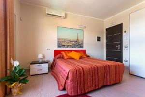 Easy Space, Aparthotely  Bientina - big - 13