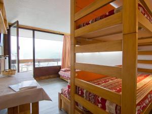 Apartment Lac du Lou, Chavière, Péclet,.8, Ferienwohnungen  Les Menuires - big - 7