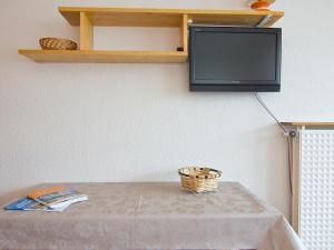 Apartment Lac du Lou, Chavière, Péclet,.8, Ferienwohnungen  Les Menuires - big - 3