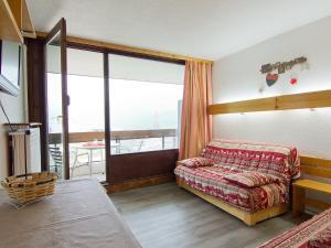 Apartment Lac du Lou, Chavière, Péclet,.8, Ferienwohnungen  Les Menuires - big - 2