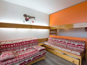 Apartment Lac du Lou, Chavière, Péclet,.8, Ferienwohnungen  Les Menuires - big - 11