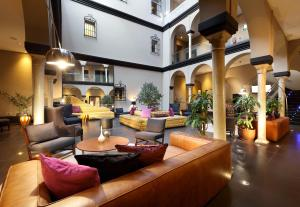 Eurostars Sevilla Boutique Hotel (19 of 47)