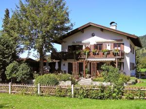 Apartment Ludwig Thoma, Apartmány  Oberammergau - big - 3