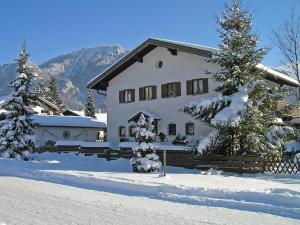 Apartment Ludwig Thoma, Apartmány  Oberammergau - big - 2
