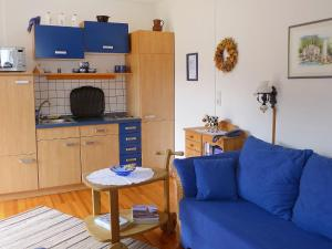Apartment Ludwig Thoma, Apartmány  Oberammergau - big - 11