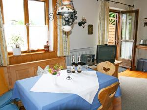Apartment Ludwig Thoma, Apartmány  Oberammergau - big - 5