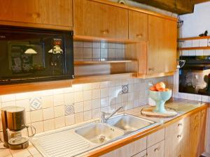 Holiday Home Manoir Kerprigent