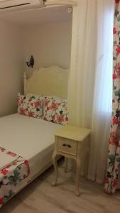 Stafilia Hotel Adult Only, Hotely  Bozcaada - big - 12