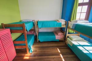 Pepe Hostel, Hostels  Viña del Mar - big - 27
