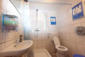 Puzzle Hostel, Hostels  Bucharest - big - 35