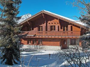 Chalet Les Cèdres, Alpesi faházak  Nendaz - big - 4