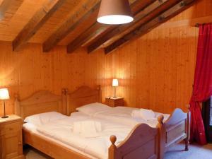 Chalet Les Cèdres, Alpesi faházak  Nendaz - big - 8