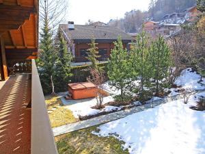 Chalet Les Cèdres, Alpesi faházak  Nendaz - big - 41