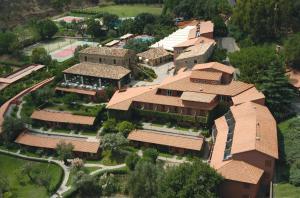 Hotel Villaggio Calaghena, Hotels  Montepaone - big - 27