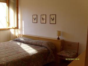 Locazione turistica Roberta.4, Apartmanok  Marina di Bibbona - big - 5