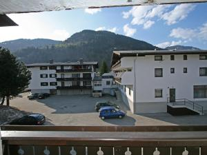 Apartment Haus Vogt, Apartmány  Zell am See - big - 7