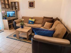 Apartment Ivana.1, Апартаменты  Цриквеница - big - 6