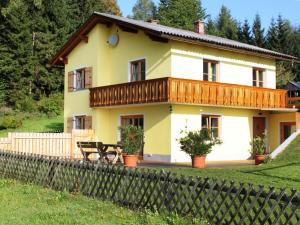Holiday Home Schönhart, Case vacanze  Lippbauer - big - 2