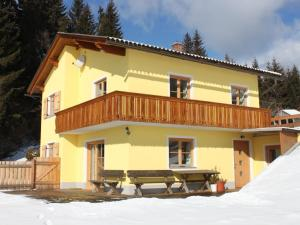 Holiday Home Schönhart, Дома для отпуска  Lippbauer - big - 3