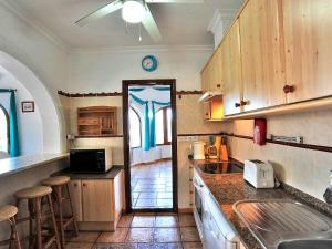 Holiday Home Viña, Дома для отпуска  Хавеа - big - 8