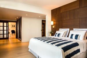 Aquila Atlantis Hotel, Hotely  Herakleion - big - 66
