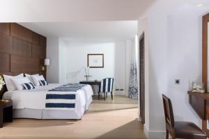 Aquila Atlantis Hotel, Hotely  Herakleion - big - 65