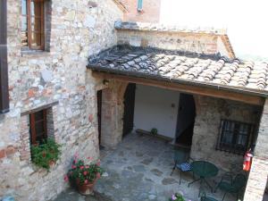Locazione turistica Sesta.5, Appartamenti  San Gusmè - big - 3