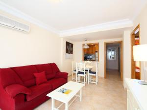 Apartment Residencial La Cala.3, Apartments  Cala de Finestrat - big - 15