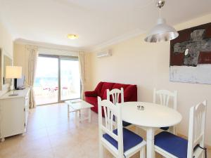 Apartment Residencial La Cala.3, Apartments  Cala de Finestrat - big - 11