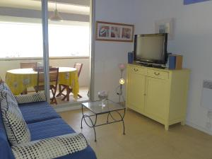 Apartment Les Capounades, Apartmány  Narbonne-Plage - big - 10