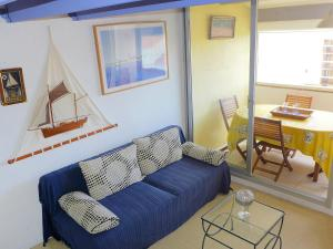 Apartment Les Capounades, Apartmány  Narbonne-Plage - big - 8