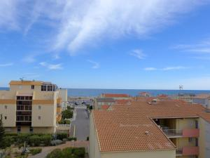 Apartment Les Capounades, Apartmány  Narbonne-Plage - big - 7